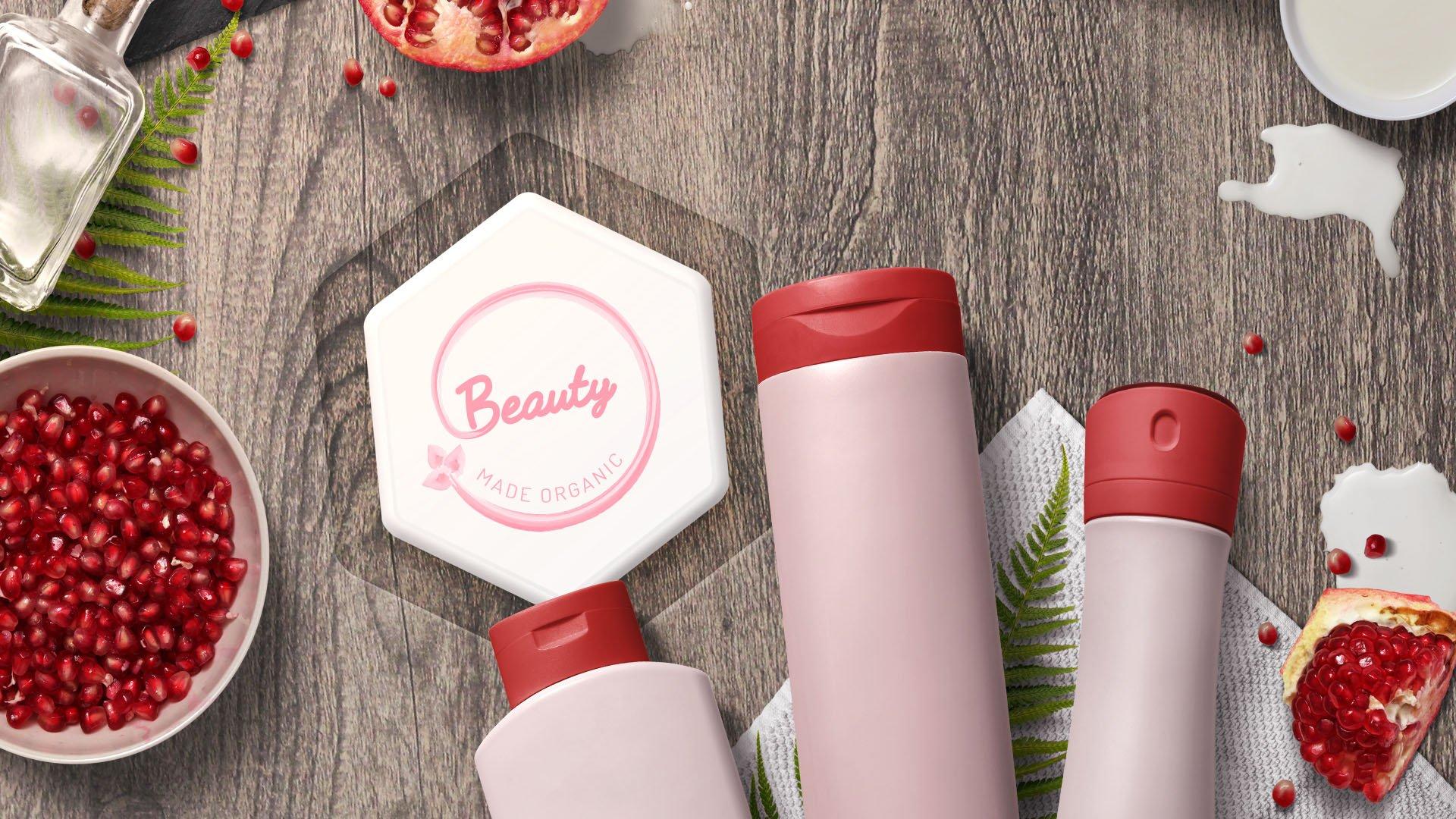 Beauty Made Organic