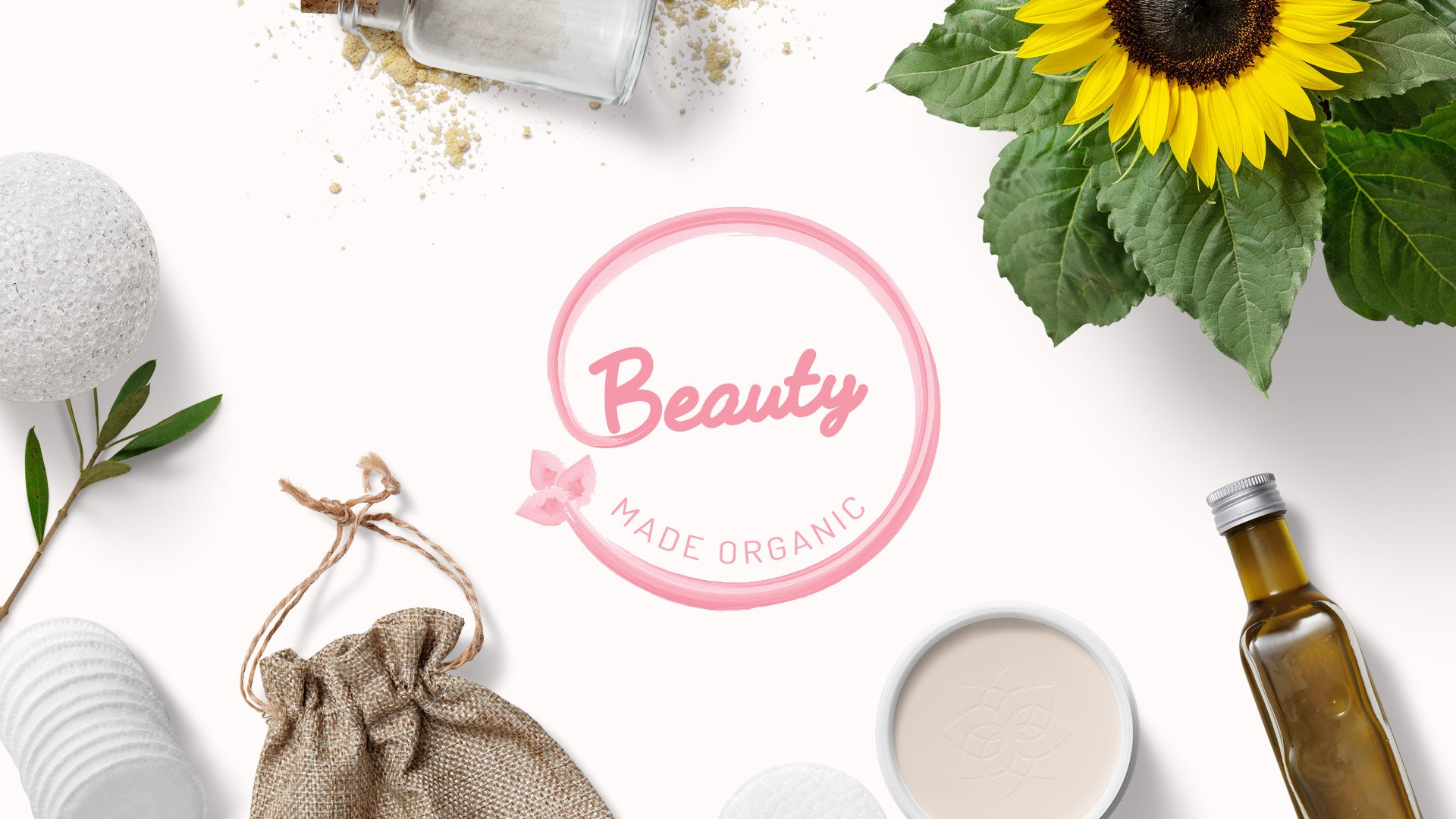 Beauty Made Organic