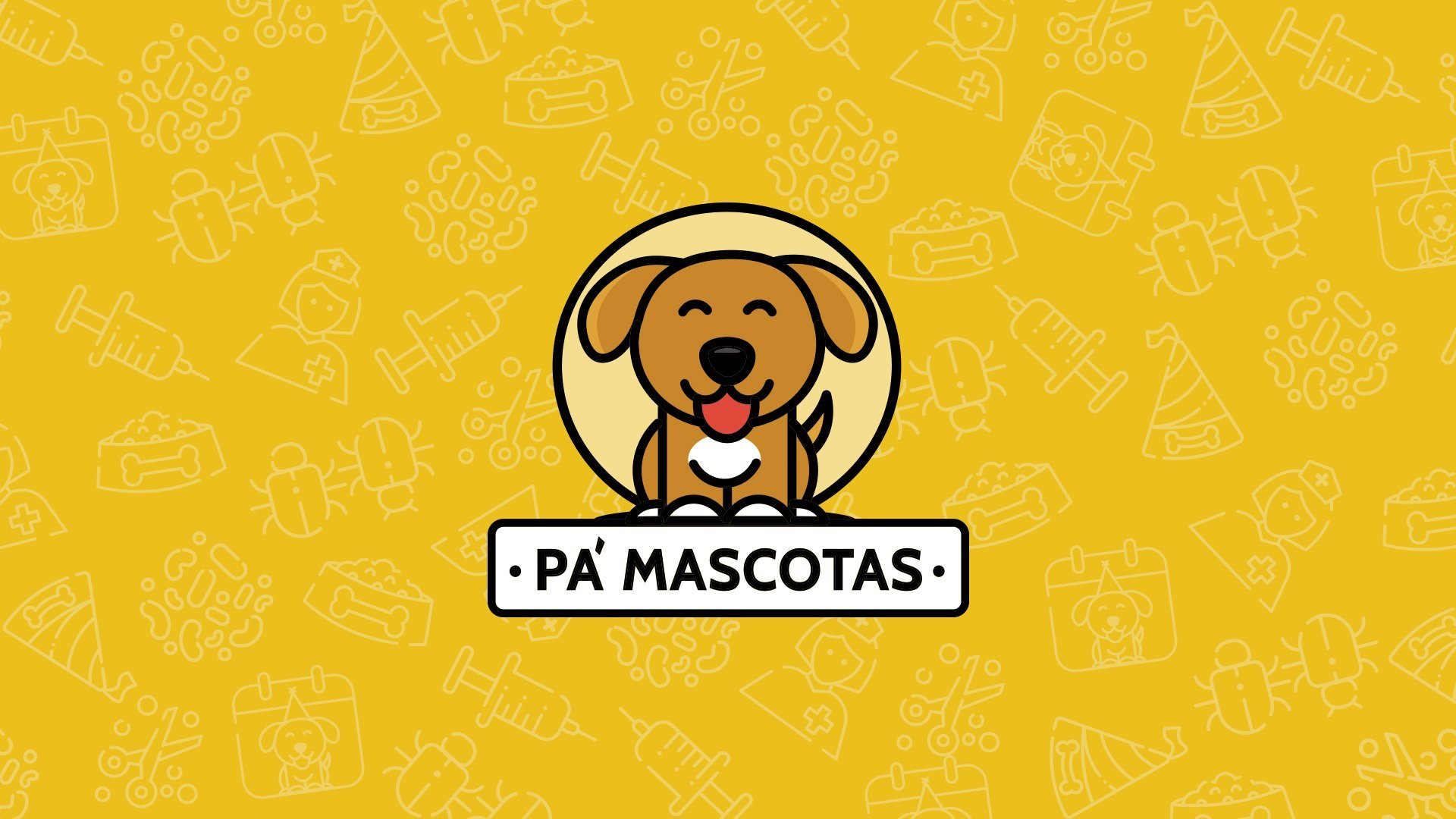 PaMascotas Medellin